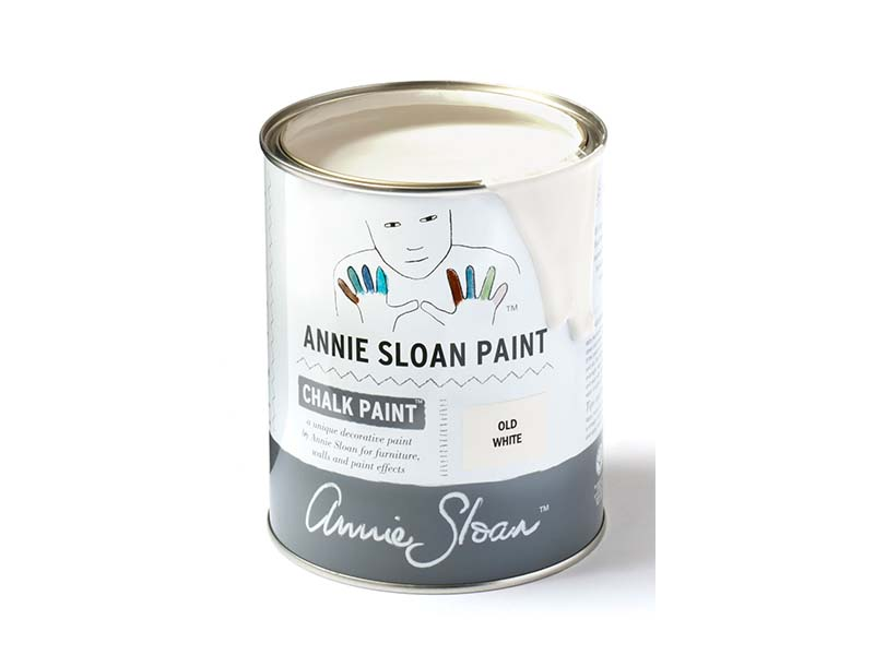 Chalk Paint boja 1l Old White