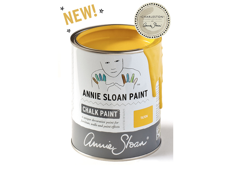 Chalk Paint boja 1l Tilton