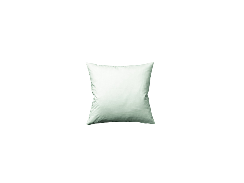 Cushion cover, Peoeline, 100 % cotton bleached, 39